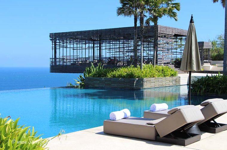 Astra Luxury Hotel Pool