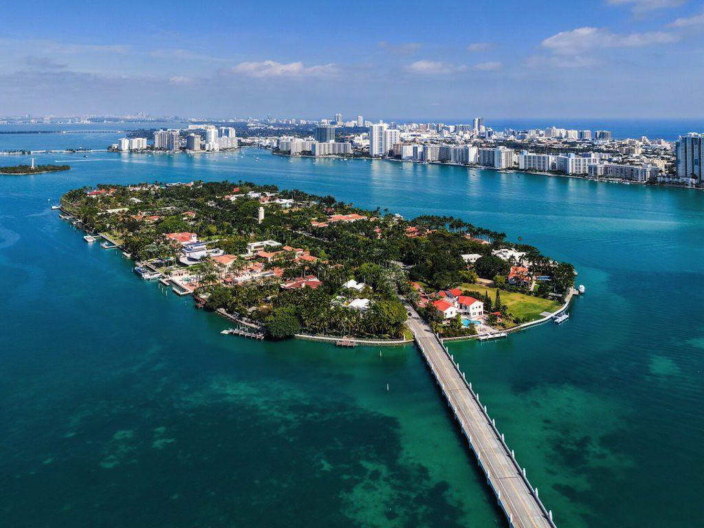 Astra Luxury Miami Florida Luxury Real Estate Water Island
