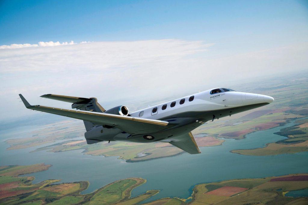 Astra Luxury Private Jet Travel