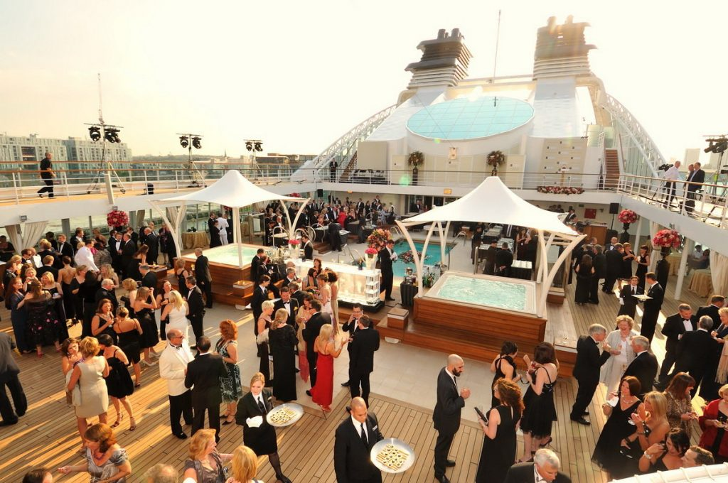 Astra Luxury Yacht Party