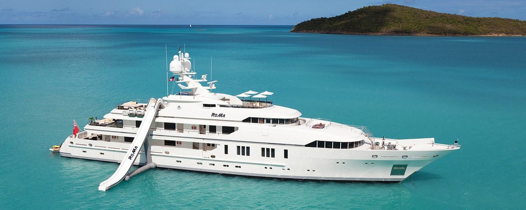 Astra Luxury Yachts